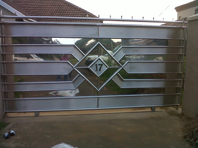 Steel Home Designs Images Stainless Steel Cable Railing  : mds ss gates 3 from zenlaser.co size 800 x 600 jpeg 353kB