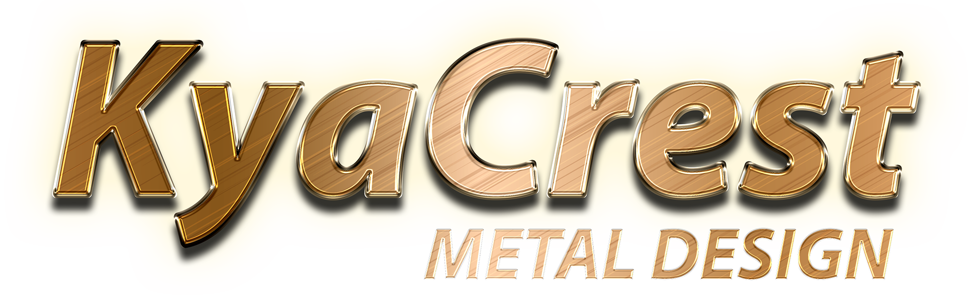 KyaCrest Metal Design