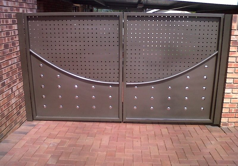metal design studio stainless steel
