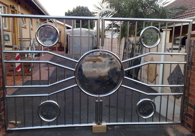MDS GATES